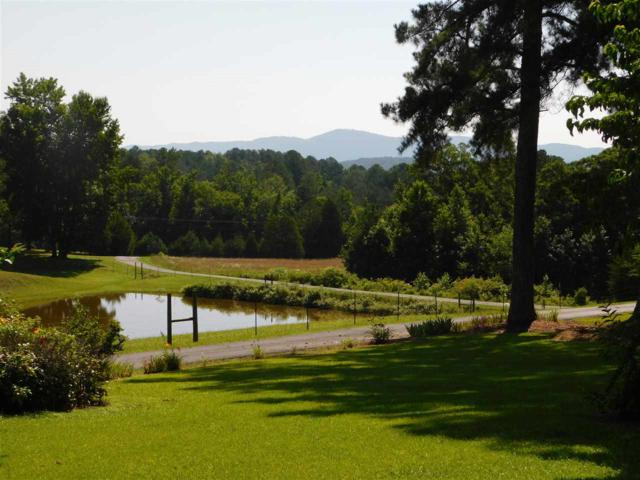 721 County Road 75, Cedar Bluff, AL 35959 (MLS #1097303) :: Intero Real Estate Services Huntsville