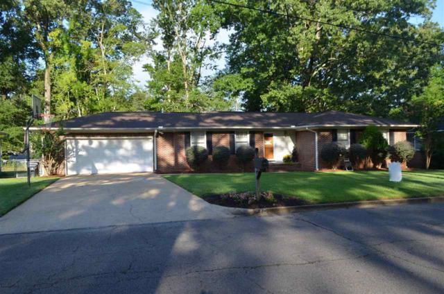 216 Manor Street, Gadsden, AL 35901 (MLS #1097323) :: RE/MAX Alliance