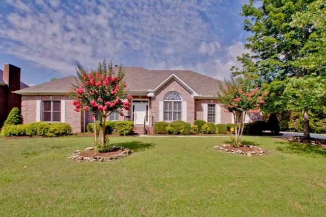 2414 Audubon Lane, Owens Cross Roads, AL 35763 (MLS #1097343) :: Intero Real Estate Services Huntsville