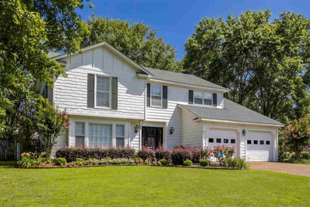 1806 Devonshire Drive, Decatur, AL 35601 (MLS #1097353) :: RE/MAX Alliance