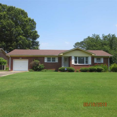 1722 Elliott Street, Decatur, AL 35606 (MLS #1097359) :: Intero Real Estate Services Huntsville