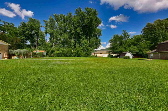 7849 Horseshoe Trail, Huntsville, AL 35802 (MLS #1097372) :: RE/MAX Alliance