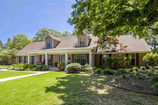 2402 Huntington Lane, Decatur, AL 35601 (MLS #1097381) :: RE/MAX Distinctive | Lowrey Team
