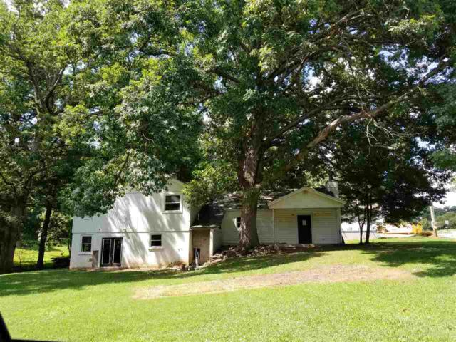 674 Mulberry Road, Hazel Green, AL 35750 (MLS #1097391) :: RE/MAX Distinctive | Lowrey Team
