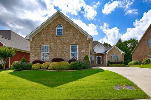 23356 Piney Creek Drive, Athens, AL 35613 (MLS #1097392) :: Amanda Howard Sotheby's International Realty