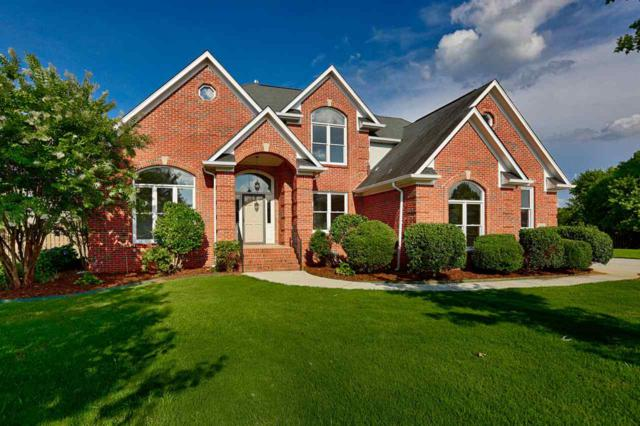 201 Wildflower Court, Huntsville, AL 35811 (MLS #1097460) :: Weiss Lake Realty & Appraisals