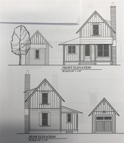 3266 Hardin Road, Guntersville, AL 35976 (MLS #1097472) :: Amanda Howard Sotheby's International Realty