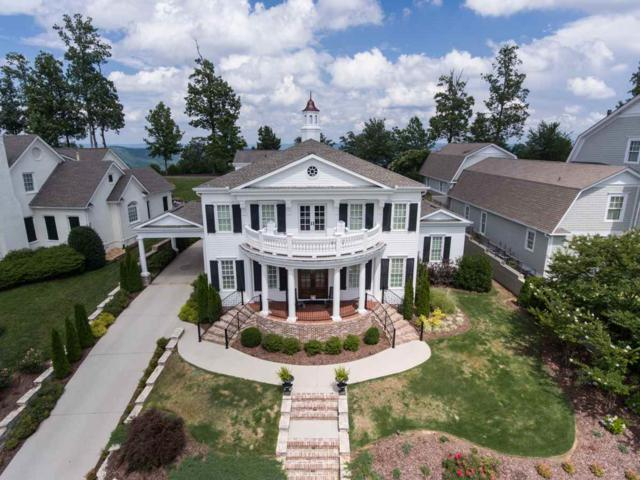 67 Ledge View Drive, Huntsville, AL 35802 (MLS #1097474) :: Legend Realty