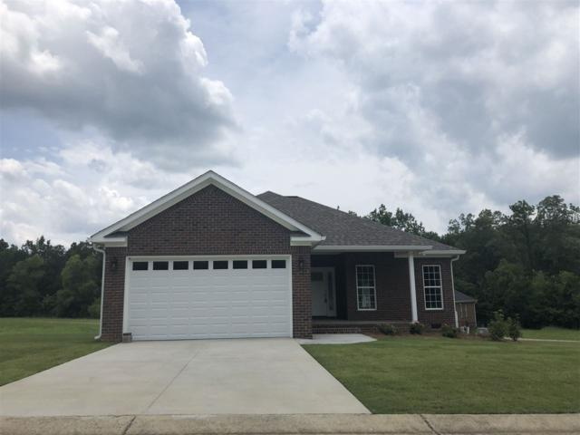 2426 Bluff Haven Lane, Hokes Bluff, AL 35903 (MLS #1097486) :: Amanda Howard Sotheby's International Realty
