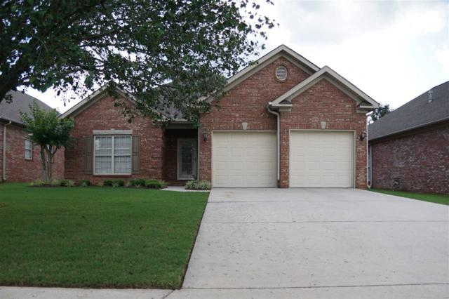2519 Aldingham Drive, Decatur, AL 35603 (MLS #1097512) :: Amanda Howard Sotheby's International Realty