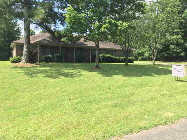 104 Doe Crossing Lane, Toney, AL 35773 (MLS #1097518) :: RE/MAX Distinctive | Lowrey Team