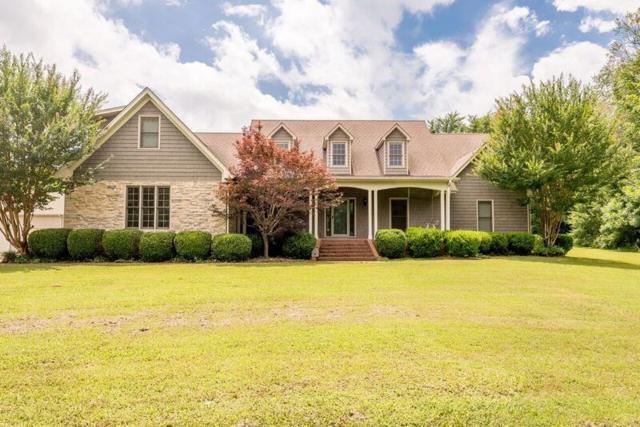 705 County Road 9, Florence, AL 35633 (MLS #1097526) :: Weiss Lake Realty & Appraisals