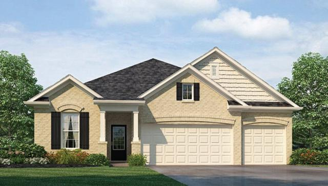 115 Kingsford Street, Meridianville, AL 35759 (MLS #1097537) :: RE/MAX Alliance