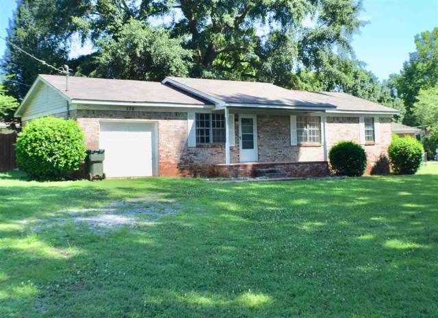 136 Jones Circle, Brownsboro, AL 35741 (MLS #1097557) :: RE/MAX Distinctive | Lowrey Team