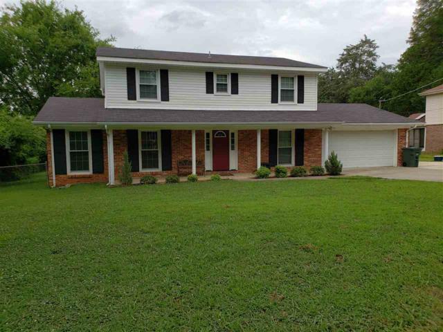 308 Rosemont Road, Huntsville, AL 35803 (MLS #1097575) :: Intero Real Estate Services Huntsville
