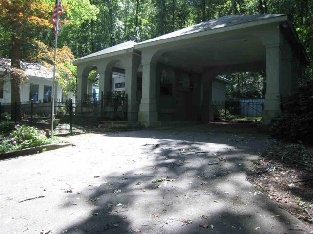 128 Catherine Drive, Owens Cross Roads, AL 35763 (MLS #1097578) :: RE/MAX Alliance