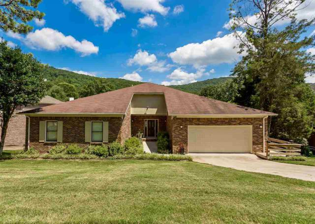 1794 Cross Creek Road, Huntsville, AL 35802 (MLS #1097600) :: Amanda Howard Sotheby's International Realty