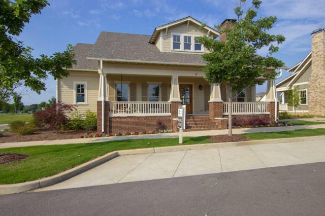 3 E Dewitt Drive, Huntsville, AL 35802 (MLS #1097649) :: Amanda Howard Sotheby's International Realty