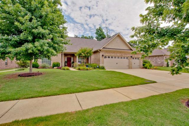 7311 Sanctuary Cove Drive, Owens Cross Roads, AL 35763 (MLS #1097675) :: RE/MAX Alliance