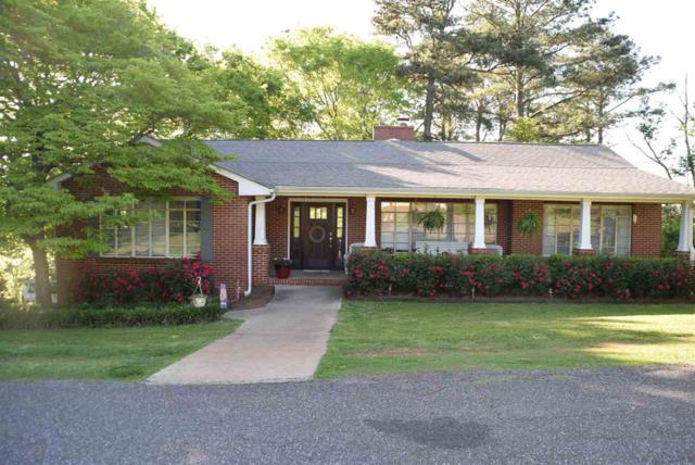 2725 Hilltop Circle, Gadsden, AL 35904 (MLS #1097684) :: RE/MAX Alliance