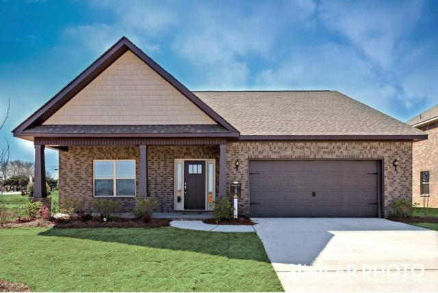 211 Iron Circle, Meridianville, AL 35759 (MLS #1097685) :: RE/MAX Distinctive   Lowrey Team