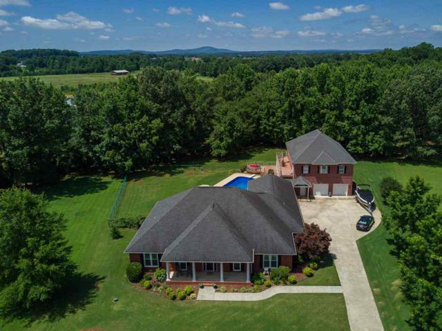 306 Golden Harvest Drive, New Market, AL 35761 (MLS #1097720) :: Intero Real Estate Services Huntsville