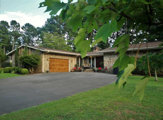 2213 Burningtree Drive, Decatur, AL 35603 (MLS #1097819) :: Legend Realty