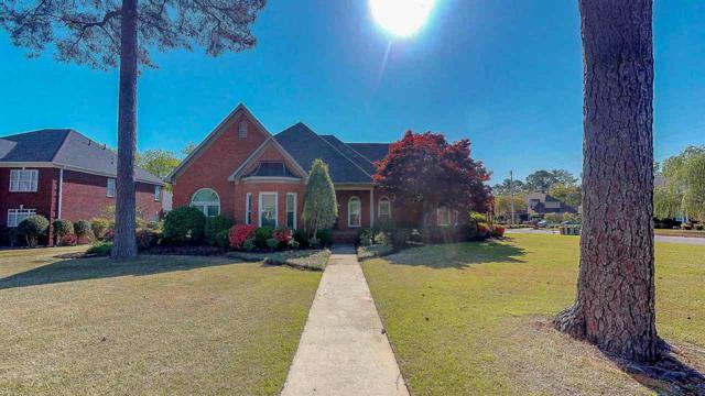 3306 Heatherwood Place, Decatur, AL 35603 (MLS #1097822) :: Amanda Howard Sotheby's International Realty