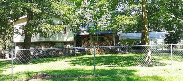 247 Sherwood Blvd, Fyffe, AL 35971 (MLS #1097835) :: Amanda Howard Sotheby's International Realty