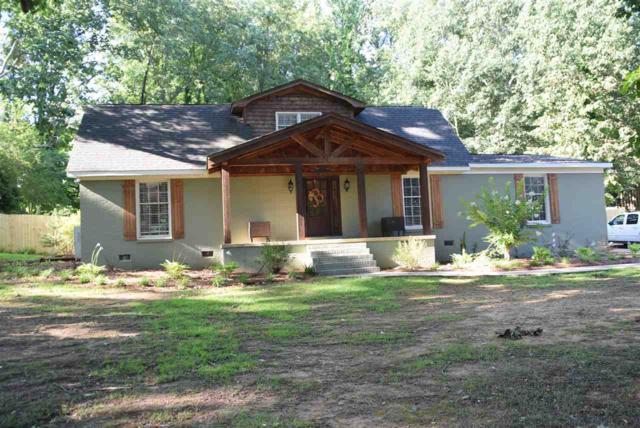 409 Wildhaven Circle, Gadsden, AL 35901 (MLS #1097869) :: Amanda Howard Sotheby's International Realty