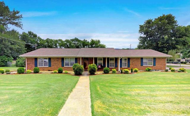 9719 SE Dortmund Drive, Huntsville, AL 35803 (MLS #1097878) :: Amanda Howard Sotheby's International Realty