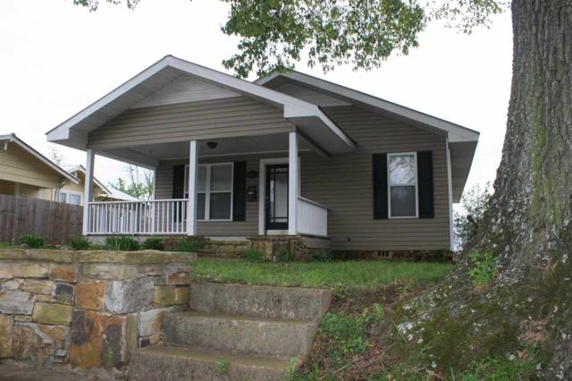 1629 Gunter Avenue, Guntersville, AL 35976 (MLS #1097916) :: Intero Real Estate Services Huntsville