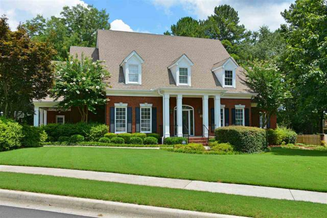3100 Haver Hill Lane, Hampton Cove, AL 35763 (MLS #1097927) :: Legend Realty