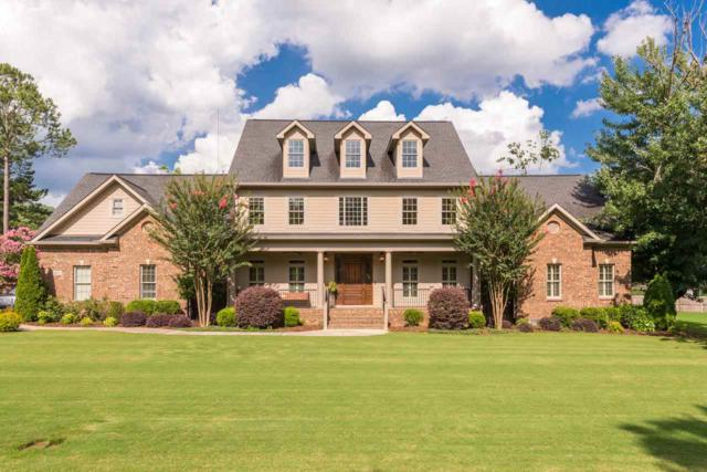 4003 Medford Drive, Huntsville, AL 35802 (MLS #1097929) :: Capstone Realty