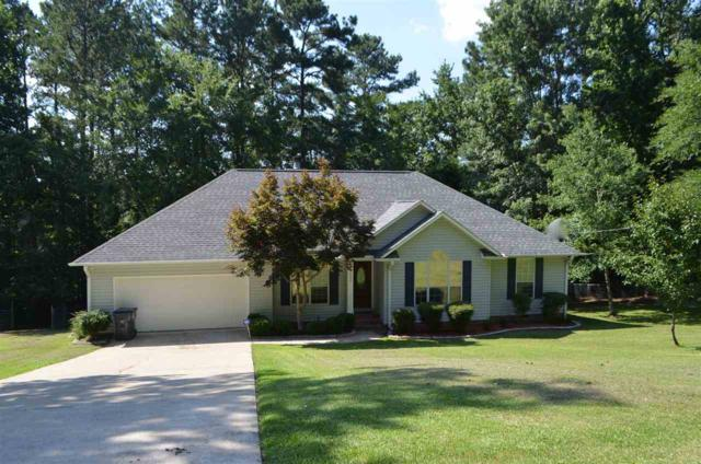 2940 Plymouth Rock Trail, Southside, AL 35907 (MLS #1097939) :: The Pugh Group RE/MAX Alliance