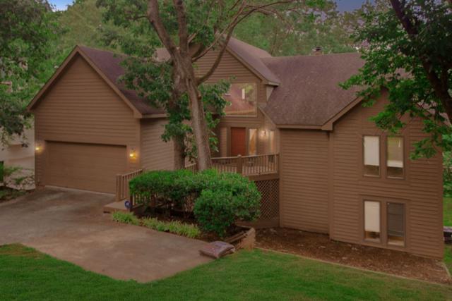 10017 Bluff Drive, Huntsville, AL 35803 (MLS #1097980) :: Intero Real Estate Services Huntsville