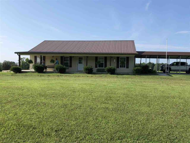 1000 County Road 322, Trinity, AL 35650 (MLS #1097983) :: RE/MAX Alliance