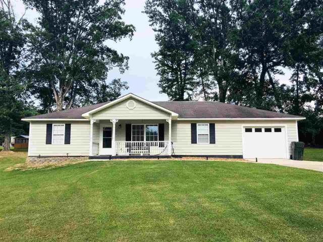 274 Cottonwood Circle, Boaz, AL 35957 (MLS #1097985) :: Amanda Howard Sotheby's International Realty