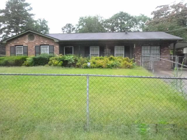4434 Millvale Drive, Huntsville, AL 35805 (MLS #1097999) :: Amanda Howard Sotheby's International Realty