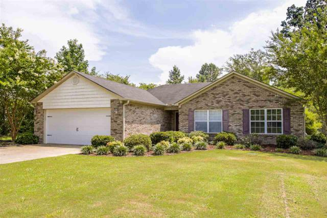 2524 Ready Section Road, Toney, AL 35773 (MLS #1098008) :: RE/MAX Distinctive | Lowrey Team