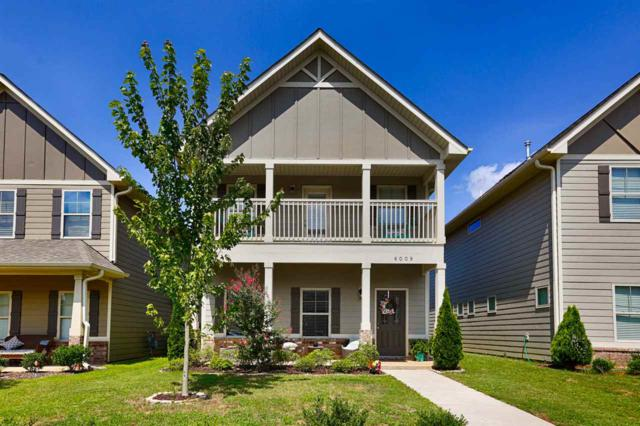 6009 Taramore Lane, Huntsville, AL 35806 (MLS #1098023) :: RE/MAX Alliance