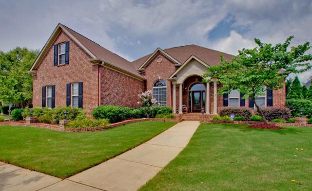 19 Wax Lane, Huntsville, AL 35824 (MLS #1098025) :: Capstone Realty