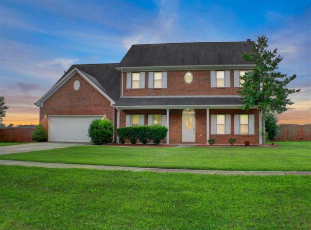 302 Early Harvest Court, Harvest, AL 35749 (MLS #1098030) :: Weiss Lake Realty & Appraisals