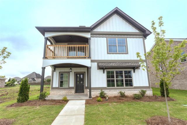 11 Patana Lane, Huntsville, AL 35824 (MLS #1098042) :: Capstone Realty