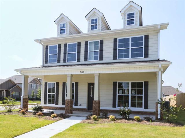 9 Patana Lane, Huntsville, AL 35824 (MLS #1098043) :: Capstone Realty