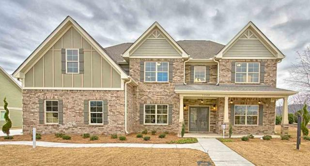 2031 Sarah Lane, Decatur, AL 35603 (MLS #1098044) :: Amanda Howard Sotheby's International Realty