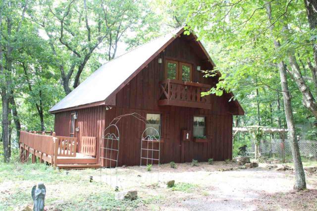 16475 County Road 89, Mentone, AL 35984 (MLS #1098060) :: Amanda Howard Sotheby's International Realty
