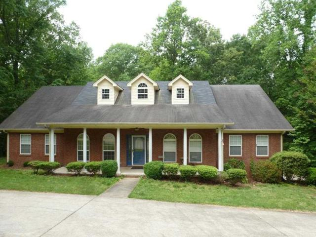 208 Briarcliff Drive, Florence, AL 35633 (MLS #1098076) :: RE/MAX Alliance