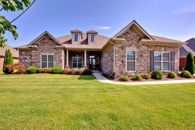 2909 Chantry Place, Gurley, AL 35748 (MLS #1098120) :: RE/MAX Distinctive | Lowrey Team