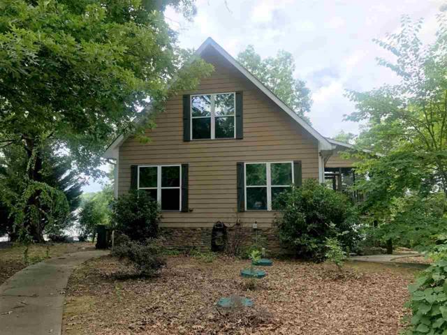 5907 Rosemary Lane, Cedar Bluff, AL 35959 (MLS #1098151) :: Weiss Lake Realty & Appraisals